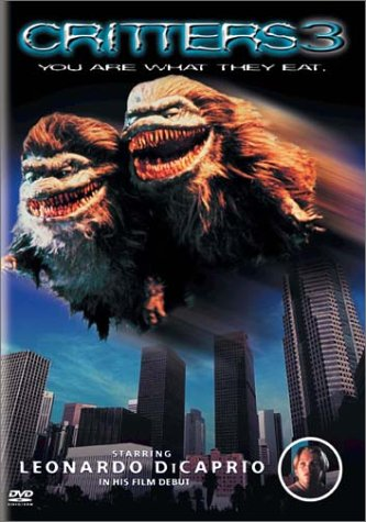 Critters 3 You Are What They Eat