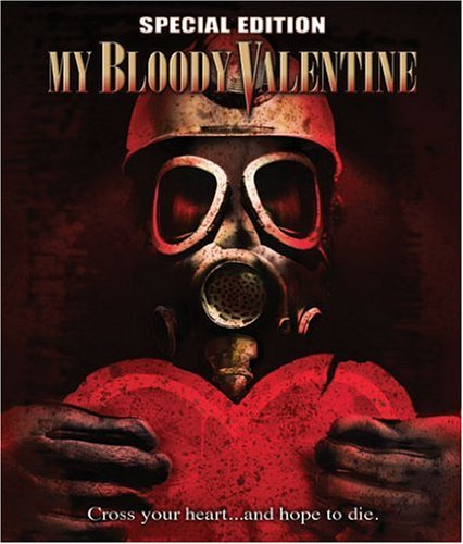 My Bloody Valentine Special Edition