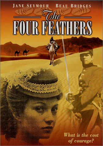 The Four Feathers Tv Movie