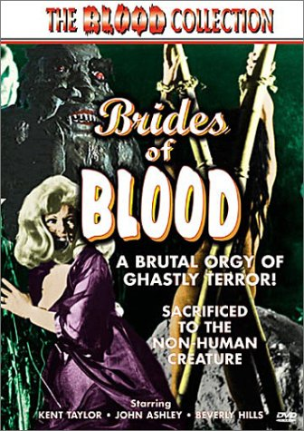 Brides Of Blood The Blood Collection