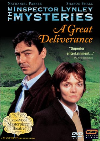 Inspector Lynley A Great Deliverance