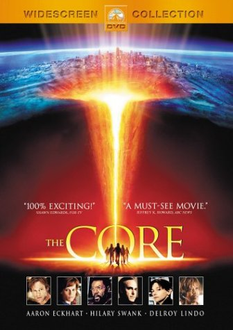 The Core Widescreen Edition