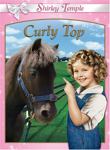 Shirley Temple Curly Top