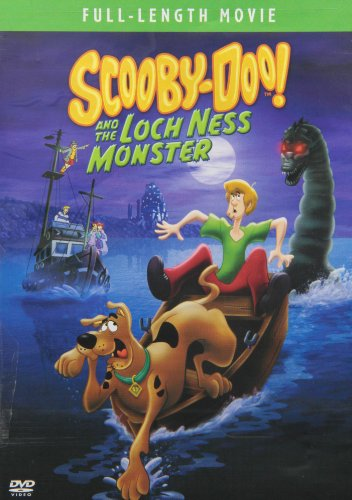 Scoobydoo And The Loch Ness Monster