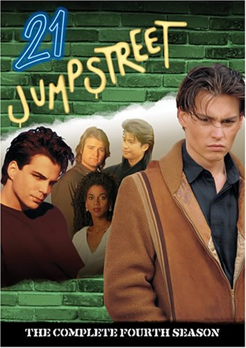 21 Jump Street - The Complete Fourth Season