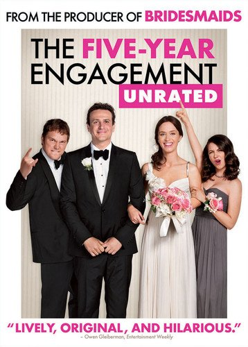 The Fiveyear Engagement