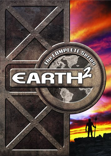 Earth 2 The Complete Series