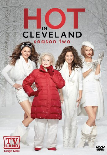 Hot In Cleveland Season 2