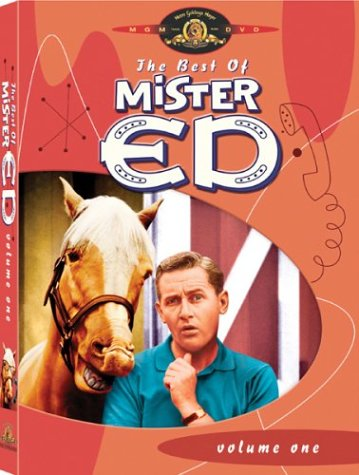 The Best Of Mister Ed Volume One