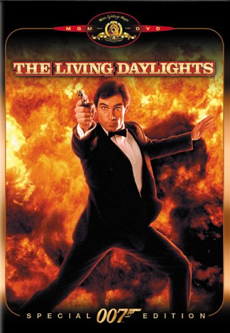 The Living Daylights Special Edition
