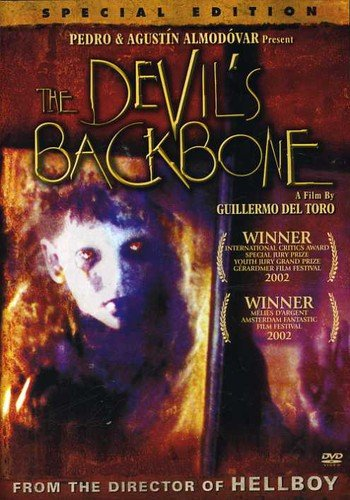 The Devils Backbone Special Edition