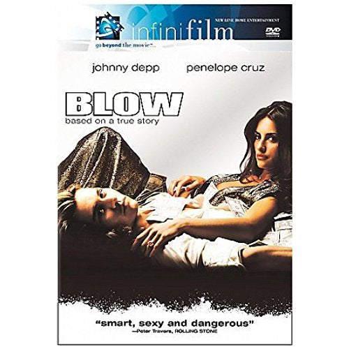 Blow Infinifilm Edition