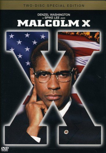 Malcolm X Two-Disc Special Edition