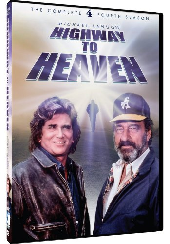 Highway To Heaven Season 4