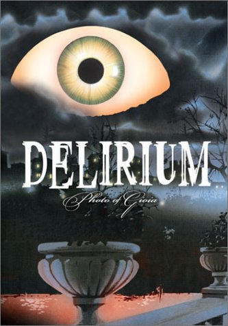 Delirium Photo Of Gioia