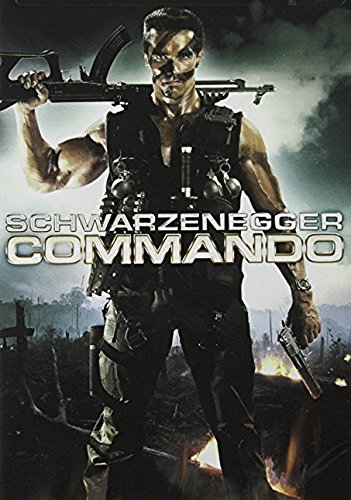 Commando, Cover May Vary