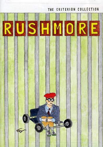 Rushmore The Criterion Collection
