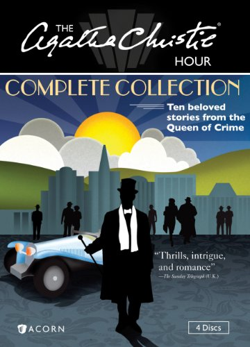 The Agatha Christie Hour Complete Collection