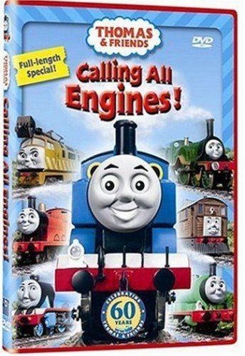 Thomas  Friends  Calling All Engines