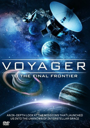 Voyager To The Final Frontier