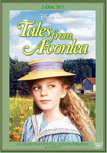 Tales From Avonlea Beginnings