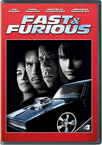Fast  Furious 2009