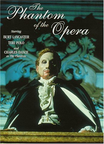The Phantom Of The Opera Tv Miniseries