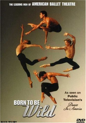 Born To Be Wild The Leading Men Of American Ballet Theatre