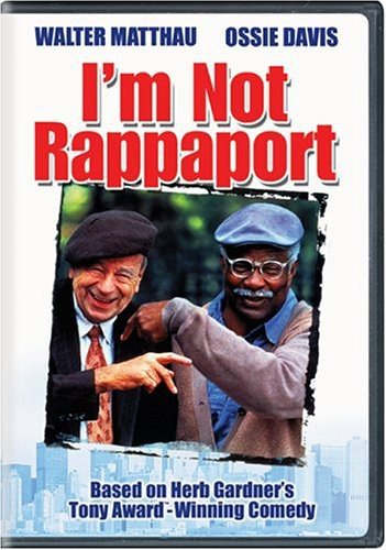 Im Not Rappaport