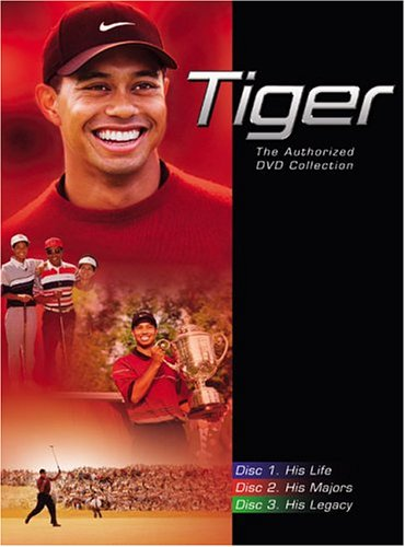 Tiger The Authorized Collection
