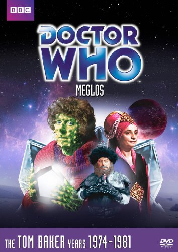 Doctor Who Meglos Story 111