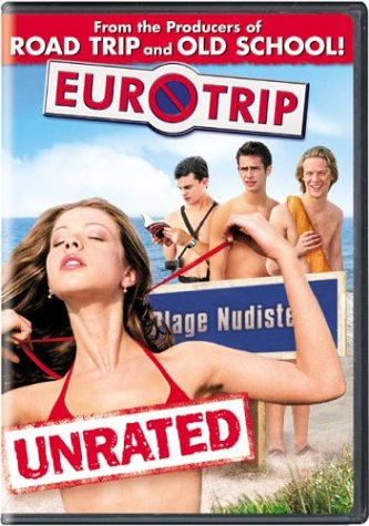 Eurotrip Unrated Full Screen Edition