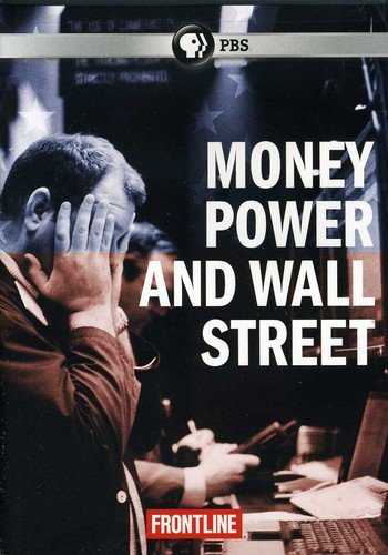 Frontline Money Power Wall Street