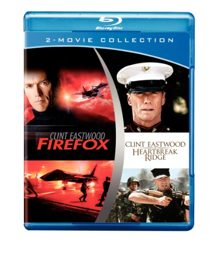 Firefox / Heartbreak Ridge (Two-Movie Collection)