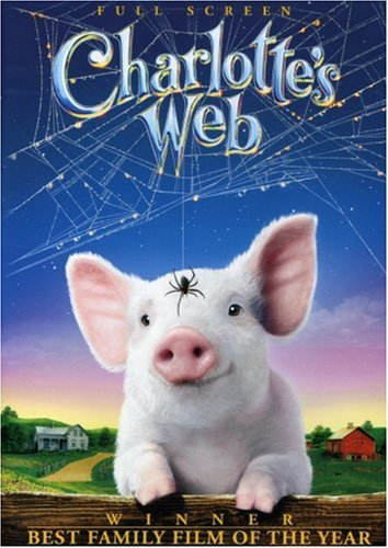 Charlottes Web Full Screen Edition