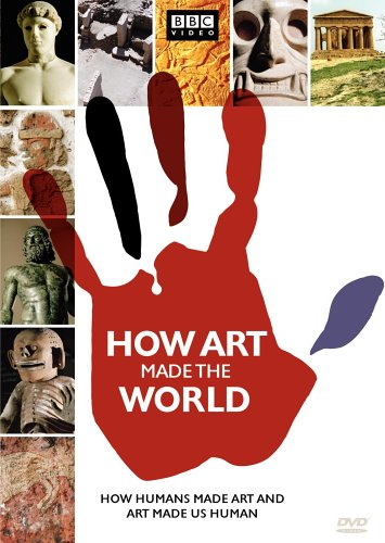 How Art Made The World Dbl