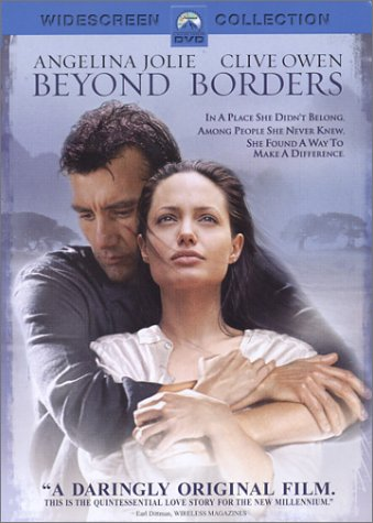 Beyond Borders Widescreen Edition