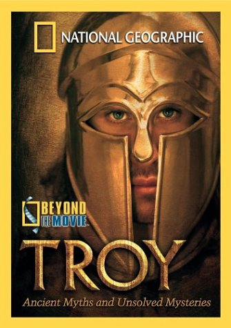 National Geographic Beyond The Movie Troy
