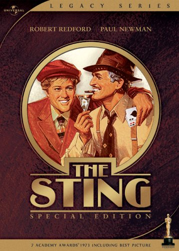 The Sting Universal Legacy Series