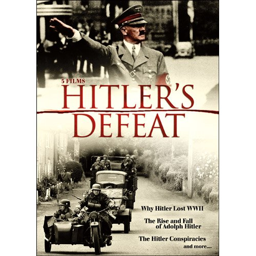 Hitlers Defeat 5 Documentaries