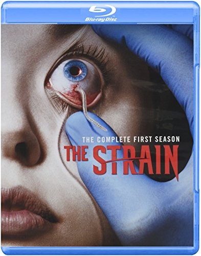 Strain The Complete First Season