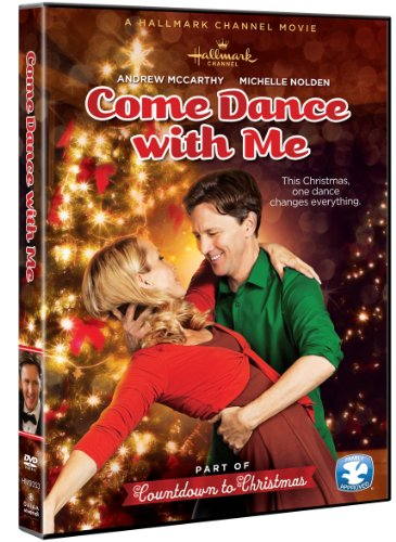 Come Dance With Me Hallmark