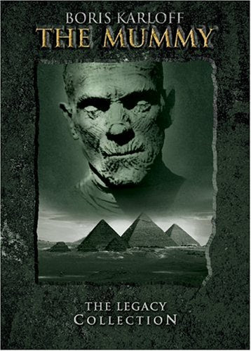 The Mummy The Legacy Collection The Mummymummys Handmummys Tombmummys Ghostmummys Curse