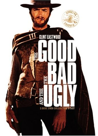 The Good The Bad And The Ugly Extended Cut Collectors Edition
