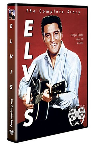 Elvis The Complete Story
