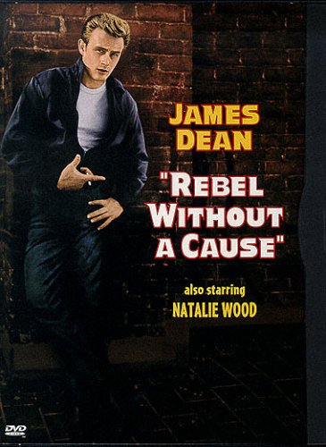Rebel Without A Cause Single Disc Edition
