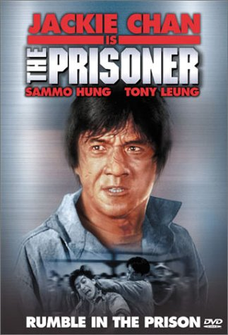 Jackie Chan Is The Prisoner