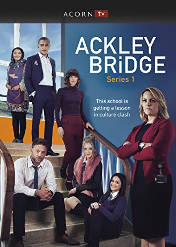 Ackley Bridge Series 1