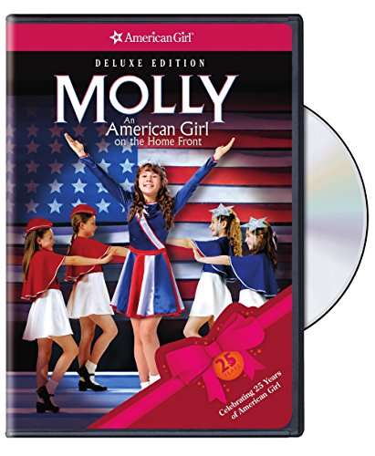 Molly An American Girl On The Home Front Deluxe Edition