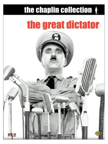 The Great Dictator 2 Disc Special Edition